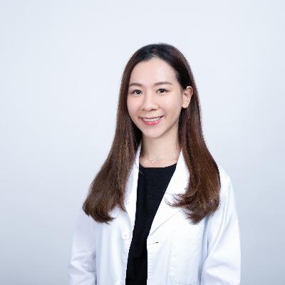 顏嘉韻中醫師