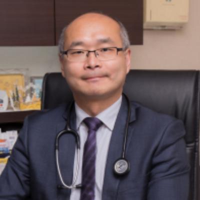 盧志偉醫生