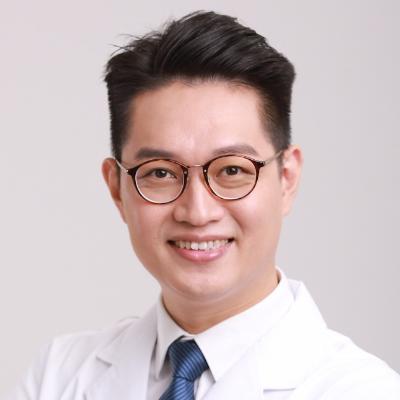 莊世華中醫師