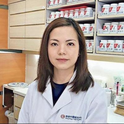 陳敏中醫師
