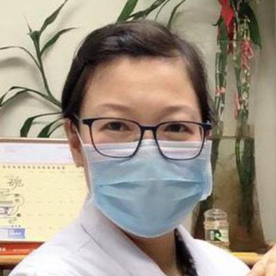 陳菊珍中醫師