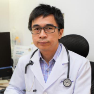 梁偉文醫生