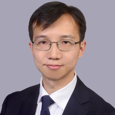 劉慶偉醫生