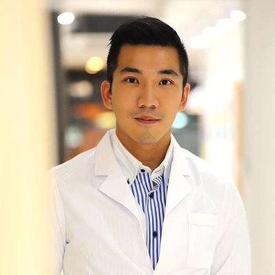 潘健燊中醫師