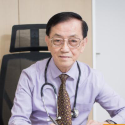 梁貴方醫生